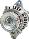 Lichtmaschine Caterpillar 308B 139-7850 Mitsubishi A003TA8199 A3TA8199 ME108147 28 Volt 35 Ampere Made in Germany