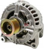 Lichtmaschine Alpina Z8 BMW M5 Z8 E39 E52 Bosch 0123515029 0123515030 14 Volt 120 Ampere Original Bosch