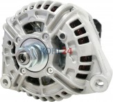 Lichtmaschine Atlas KHD Deutz TCD6,1L6 Käser M171 usw. Bosch 0124655093 1986A00549 28 Volt 100 Ampere