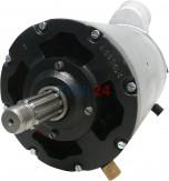 Lichtmaschine KHD Deutz 02129772 2129772 MWM-Diesel 12129772 12129773 Bosch 0120600575 0120600588 28 Volt 139 Ampere Made in Germany