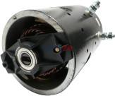 DC-Motor Haldex Efel Prestolite Concentric Haldex Bosch 0136350011 0136350013 Iskra Letrika 11.212.108 AMJ5667 IM0159 Mahle MM106 12 Volt 2,1 KW Original Iskra Letrika (Mahle)