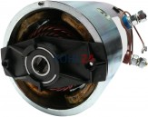DC-Motor ICEM Fluitronics Brevini Fluit Power Iskra Letrika 11.212.212 11.212.610 11.212.941 11.216.257 11.216.835 AMJ5176 AMJ5269 AMJ5511 AMJ5730AMJ5842 IM0145 Mahle MM151 MM377 24 Volt 2,2 KW