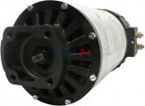 DC-Motor Amre Fluitronics Terex Bosch 0136501057 0541300043 0541400048 0541500057 1517220542 Iskra Letrika 11.214.257 11.214.436 AMP4633 AMP4677 IM0078 Mahle MM302 48 Volt 3,7 KW Original Iskra Letrika (Mahle)