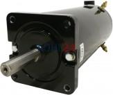 DC-Motor Fisher Western Salzstreuer 12 Volt 0,26 KW