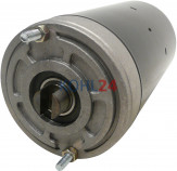DC-Motor Bucher Hydraulics Monarch 8053 Western Motors Iskra Letrika 11.212.562 11.212.629 11.212.995 11.216.237 11.216.815 AME1133 AME1545 AME1683 AME1688 AME1719 IM0164 Mahle MM74 12 Volt 0,8 KW Original Iskra Letrika (Mahle)