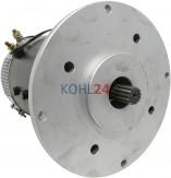 DC-Motor Wemoco 00-99025 47540197 48 Volt Reparatur
