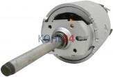 DC-Motor Gebläsemotor Bosch 0130063039 24 Volt