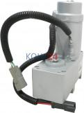 DC-Motor Gegenschneideinstellmotor John Deere AXE12941 AXE28623 AXE38044 AXE100822 Allied Motion 12 Volt