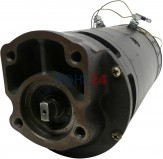 DC-Motor FFB 1055458 4950000 CEMS 81596 I126 4 24 Volt 2,0 KW Made in Germany