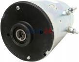 DC-Motor Bucher Hyraulics (Hidroirma) Fluitronics (Berendsen) Iskra Letrika 11.212.309 AMJ5552 IM0012 Mahle MM64 12 Volt 2,1 KW Original Iskra Letrika (Mahle)