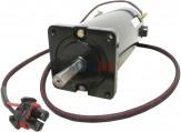 DC-Motor Salzstreuer 12 Volt 0,37 KW