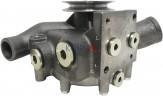 Wasserpumpe Caterpillar Motor 3116 1593137 4P3683
