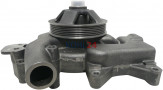 Wasserpumpe Ford 7740 7840 8240 8340 8340 Turbo PowerStar 5.0T 6.6 450T New Holland TS100 TS110 TS115 TS115E 8780012 81869616 F0NN8501CC