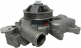 Wasserpumpe Ford 5640 6640 PowerStar 4.4 5.0 450 New Holland TS80 TS90 81866840 81869617 87800714  F0NN8501DC