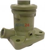 Wasserpumpe Fahr D17 Güldner Motor 2D15 35739 Reparatur