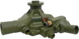 Wasserpumpe Komatsu WA65-5 WA70-5 WA80-5 WA90-5 WA100M-5 WA100M-6 Komatsu Motor 6204611601 6204611602 Reparatur Made in Germany