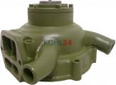 Wasserpumpe Saurer 6DM 10DM Saurer Motor D4 KT-M 4630901120 Reparatur Made in Germany