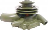 Wasserpumpe Saurer 5DF 5DM D330 D330N Saurer Motor D2KT 4630901101 Reparatur Made in Germany