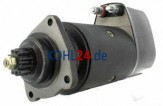 Anlasser Liebherr Motor D926TI Bosch 0001417071 24 Volt 6,6 KW Made in Germany
