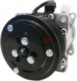 Klimakompressor MAN F90 TGA TGS TGX 51.77970.7028 81.61906.6012 Sanden SD7H15-6008 SD7H15-8117 24 Volt