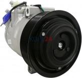 Klimakompressor Denso 447170-9142 DCP17113 Mercedes-Benz 0002343711 4572300111 Nissens 89371 24 Volt