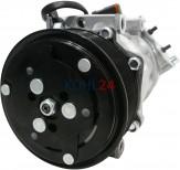 Klimakompressor DAF 10575186 Ford 1019771 Scania 1376998 1412263 1888034 570894 Delphi TSP0155162 TSP0155293 Denso DCP10011 Lucas ACP152 ACP247 ACP374 NRF 32120 89035 Sanden SD7H15-6024 SD7H15-7847 SD7H15-7980 SD7H15-8067 24 Volt