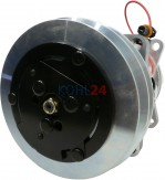 Klimakompressor Deutz-Fahr Agrofarm COM3 Agrotron 4 6 K COM3 MKIII NEW Profiline TTV 01136524 01136585 04437338 Sanden SD7H15-8091 12 Volt
