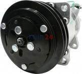 Klimakompressor Volvo Industrie L Serie Volvo LKW FL Serie 11104419 11412632 15082742 Sanden SD7H15-8045 24 Volt