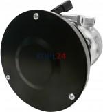 Klimakompressor Caterpillar 163-0872 Sanden SD7H15-4769 4301 4769 24 Volt