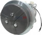 Klimakompressor Claas Dominator 78 88 98 108 118 128 Mega 203 204 208 6258771 6258790 6258791 Sanden 6651 SD5H14-6651 12 Volt