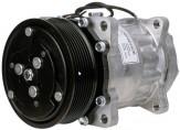 Klimakompressor Hella 8FK351126-191 NRF 32133 32133G Sanden 4712 7889 8027 SD7H15-4712 SD7H15-7889 SD7H15-8027 12 Volt