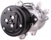 Klimakompressor NRF 32286 Sanden SD7H15-4864 12 Volt