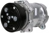 Klimakompressor Audi 1J0820803 Ford 1458685 Seat 7M0820803A 7M0820803B 7M0820803R 7M0820805B  W01J0820803A Skoda 1J0820803A 1J0820803 Volkswagen 12 Volt