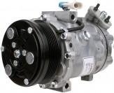 Klimakompressor Opel 6854048 1854086 1854138 1854147 8971863970 90559843 Vauxhall 1854138 12 Volt