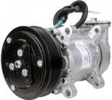 Klimakompressor Citroen 9628239480 Peugeot 6453CN 6453JG Vauxhall 12 Volt