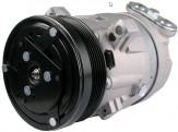 Klimakompressor Fiat 71721689 71781731 7576000 7661379 7745384 7773395 9993398 12 Volt