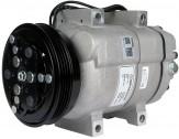 Klimakompressor Audi 8D0260805DX 8D0260805MX Volkswagen 8D0260805D 8D0260805F 8D0260811A 12 Volt