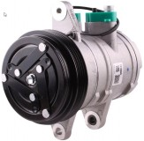 Klimakompressor Chevrolet 96568208 Daewoo 96314801 96324801 GM 93741207 96568208 12 Volt