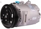 Klimakompressor Opel 09132925 1854113 240796 24411280 R1580023 Saab 93185565 12758381 13193157 Vauxhall 13193157 24411280 R1580023 12 Volt