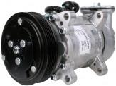 Klimakompressor Peugeot 3347601162 6453FS 6453JK 9611111780 9659237280 12 Volt