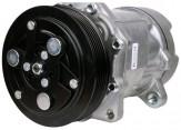 Klimakompressor Geri 945427 Hella 351127441 Sanden 1222 1247 1280 SD7V16-1222  SD7V16-1247  SD7V16-1280 Volkswagen 7D0820805D 7D0820805J 7D0820805L 12 Volt