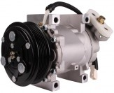Klimakompressor Citroen 6453JH Peugeot 6453EN 9635587780 12 Volt