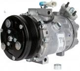 Klimakompressor Opel 1854092 1854102 1854123 1854140 24432392 R1580016 Vauxhall 09174396 6854000 6854030 R1580028 12 Volt