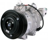 Klimakompressor Toyota 88310-0D010 88310-0D020 88310-0D070 883100-D071 88310-0D140 88310-0D141 88310-0D160 88320-52040 88899-0D081 12 Volt