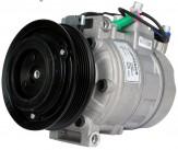 Klimakompressor Porsche 99612601151 99612601152 996126011BX 99657392600 12 Volt
