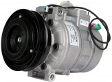Klimakompressor Audi Skoda Volkswagen 8D0260805B 8D0260805C 8D0260805J 8D0260805Q 8D0260808 8D0260805Q 8D0260805RX 12 Volt