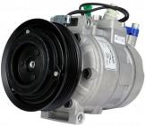 Klimakompressor Saab 12758380 5048368 12 Volt