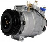 Klimakompressor Volkswagen 4E02601805AC 4E0260805AG 12 Volt
