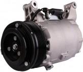 Klimakompressor BMW 1171310 64521171310 64526918122 6918122 Volkswagen 11645610 64521171210 12 Volt