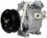 Klimakompressor Alfa Romeo 46819144 Fiat 46819144 51746931 5A79753 71721315 71722315 71722316 71785265 71785267 Ford 1537745 9S5119D623BA 12 Volt